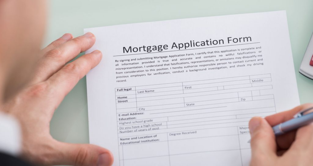 toronto residential mortgage broker